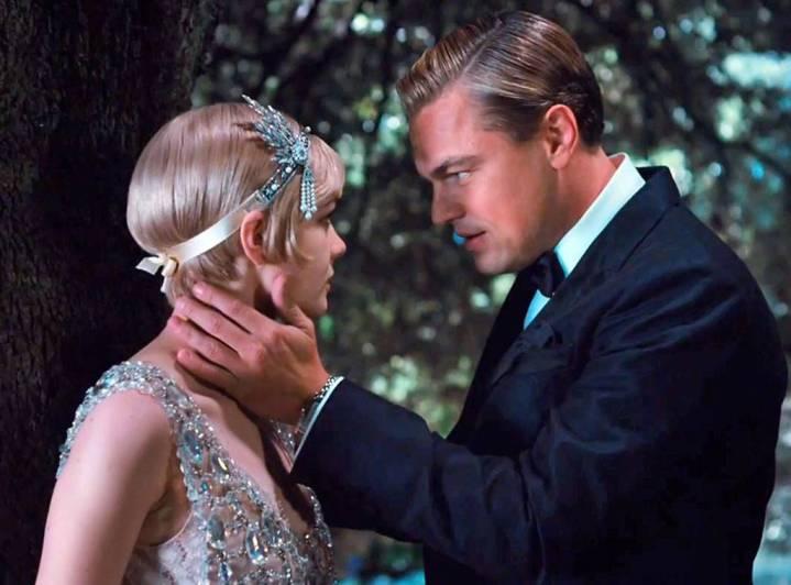 Film Gatsby le magnifique