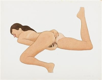 Tom Wesselmann, artiste contemporain
