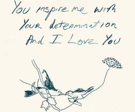 Tracey Emin, pour les paralympique de Londre 2012