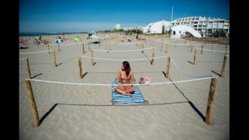 plage-alaGrandeMotte-